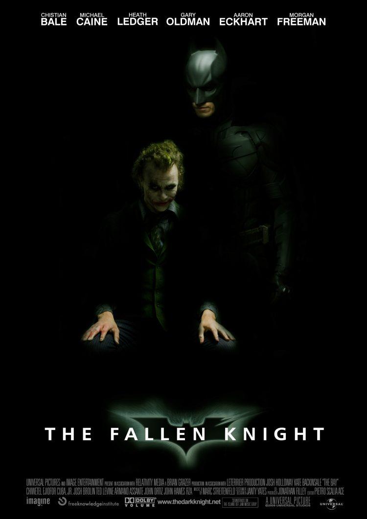 Batman: The Fallen Knight