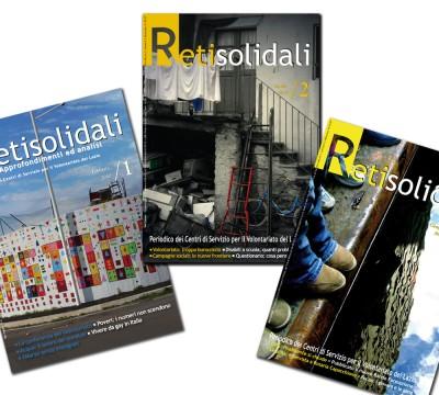 Reti Solidali (primi 3 numeri del 2010)
