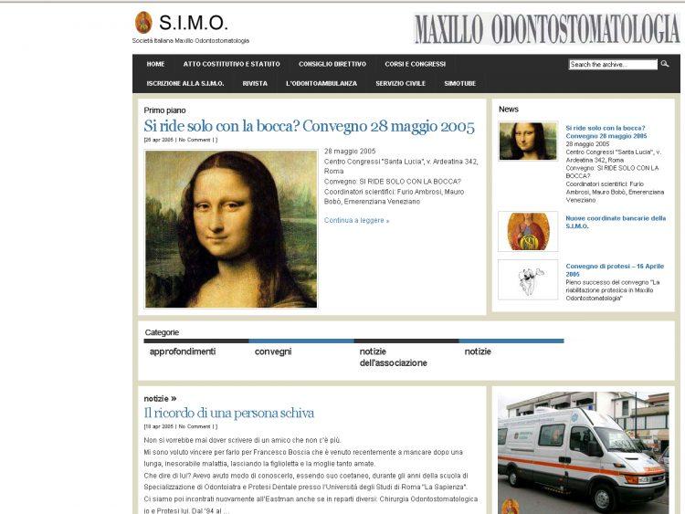 Sito S.I.M.O.