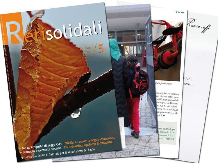 Reti Solidali n.5 2010