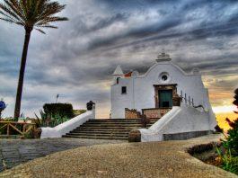 HDR: chiesa di Forio – Ischia