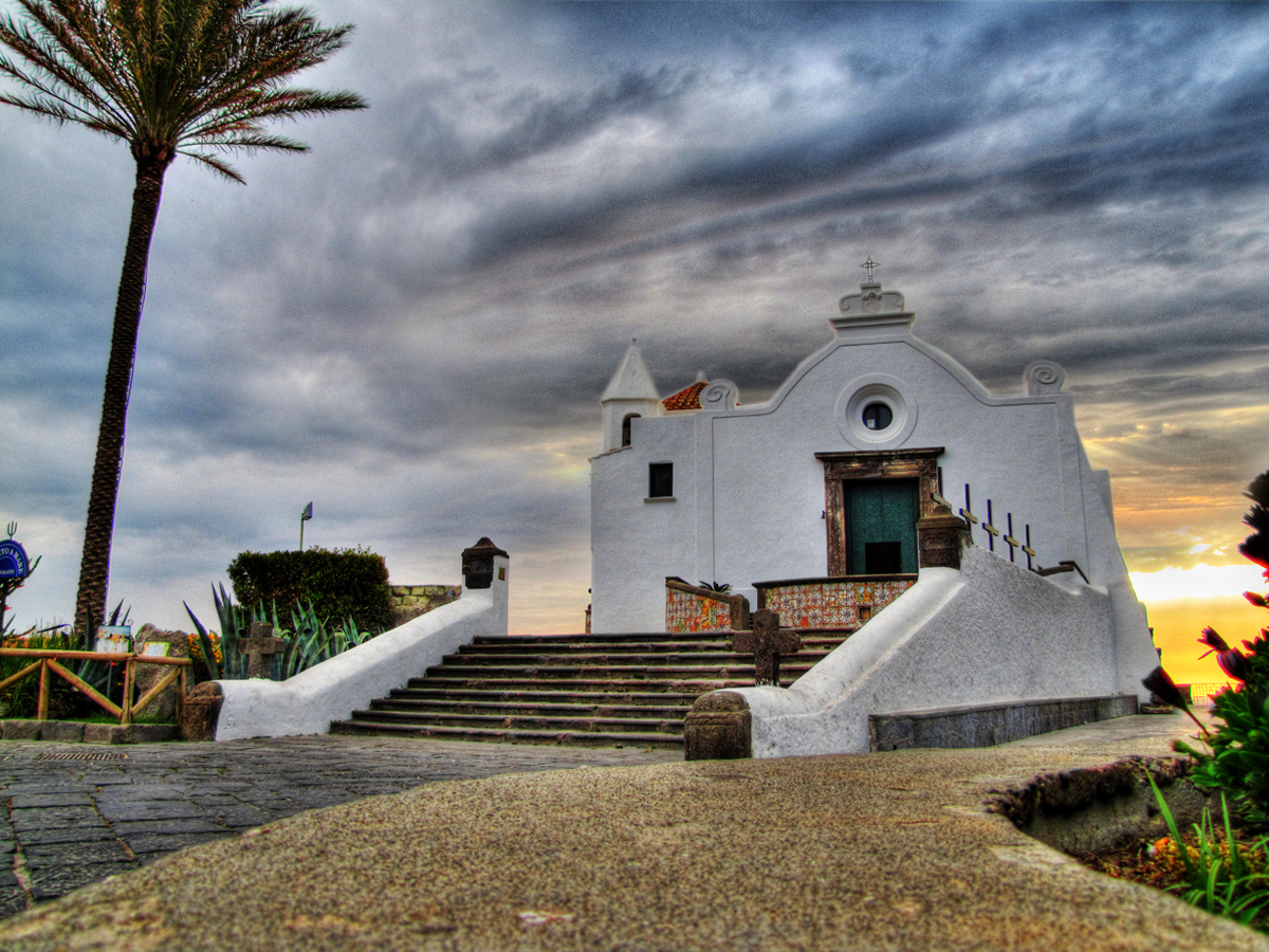 chiesa di Forio