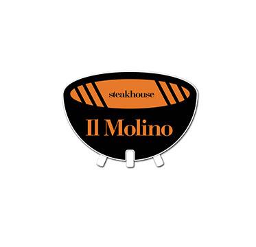 Il Molino – Steakhouse