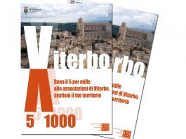 5×1000 per Viterbo