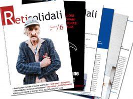 Reti Solidali 6 – Dicembre 2011
