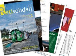 Reti Solidali 2 – Marzo Aprile 2012