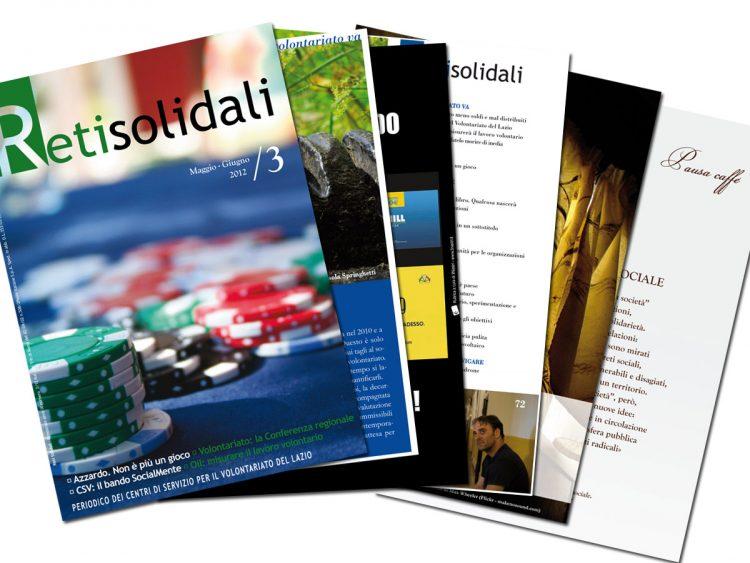 Reti Solidali 3 – Maggio/Giugno 2012