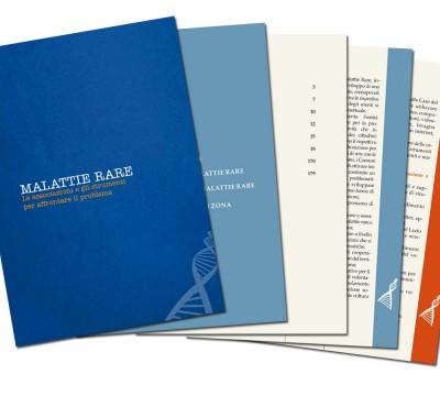 Libro sulle Malattie Rare
