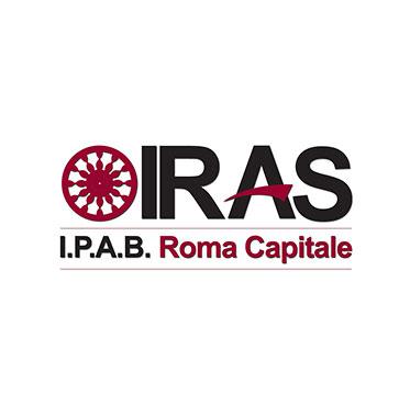 IRAS-ROMA-logo
