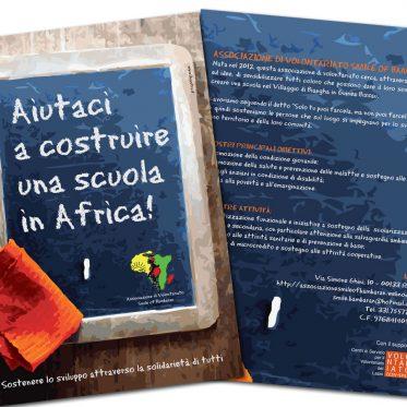 Associazione di Volontariato Smile of Bambaran