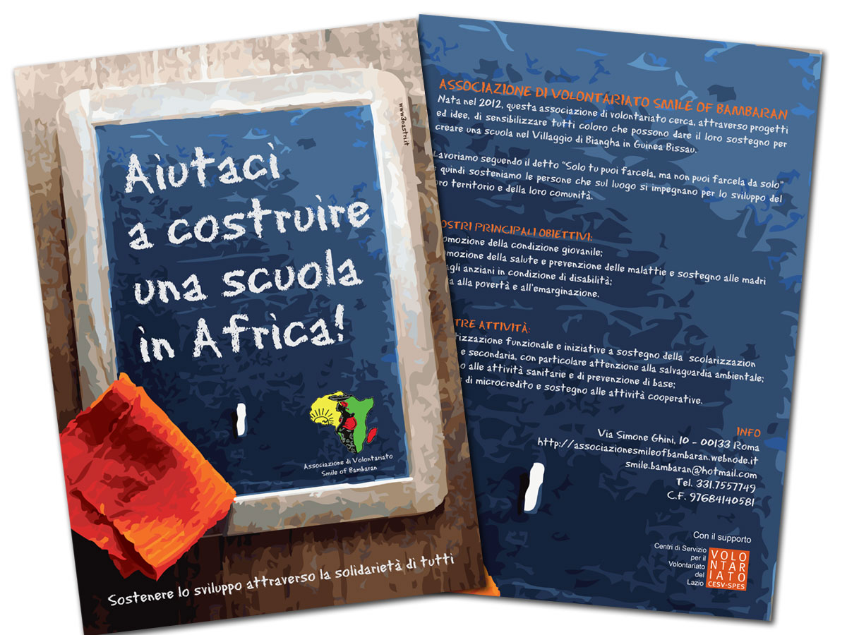 Associazione-di-Volontariato-Smile-of-Bambaran