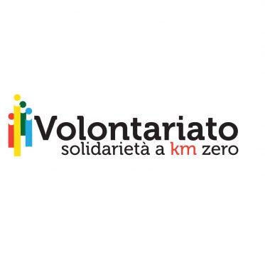 Logo – Volontariato solidarietá a Km 0