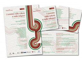 Conferenza Internazionale: l'amicizia nelle culture e nelle religioni