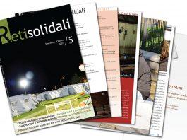 Reti Solidali 5 Settembre-Ottobre 2012