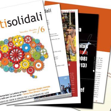 Reti Solidali 6 Novembre-Dicembre 2012