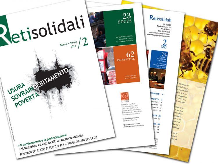 Reti Solidali 2 – 2013