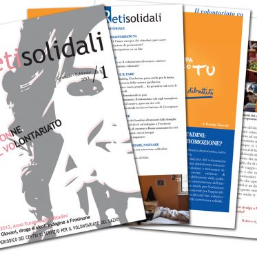 Reti Solidali 1 – 2013