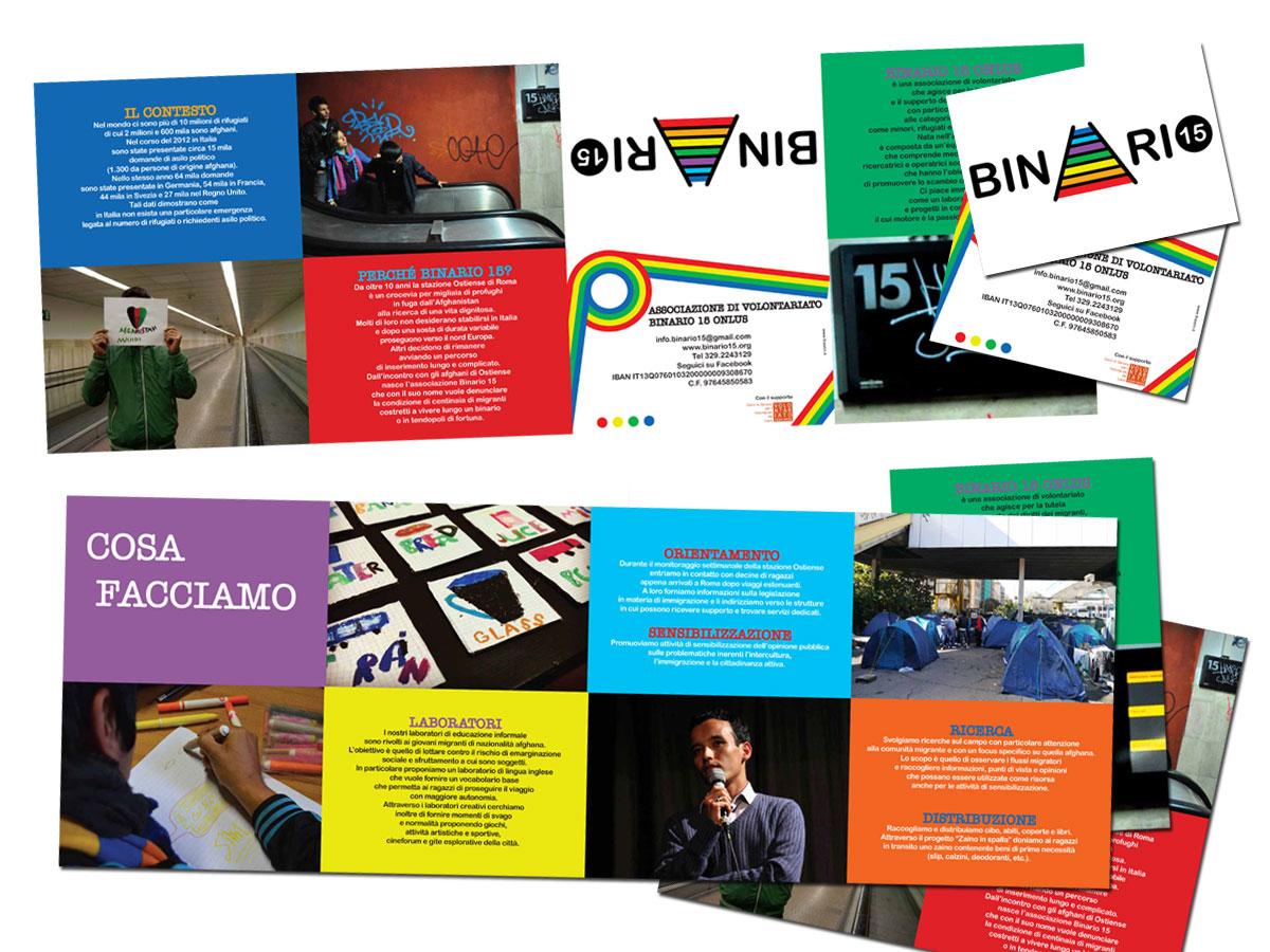 binario15 brochure