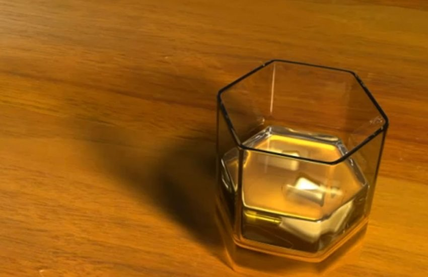 3ds max Tutorial – Glass – Introduction (in Inglese)