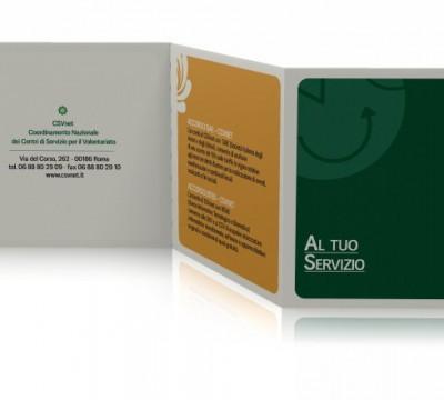Brochure CSVnet