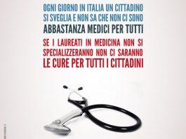 Campagna Social Giovani Medici