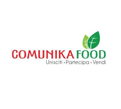 Restiling logo Comunikafood