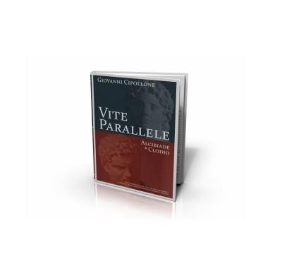 Copertina Libro: Vite parallele