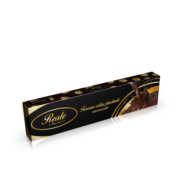 Packaging Torrone Reale
