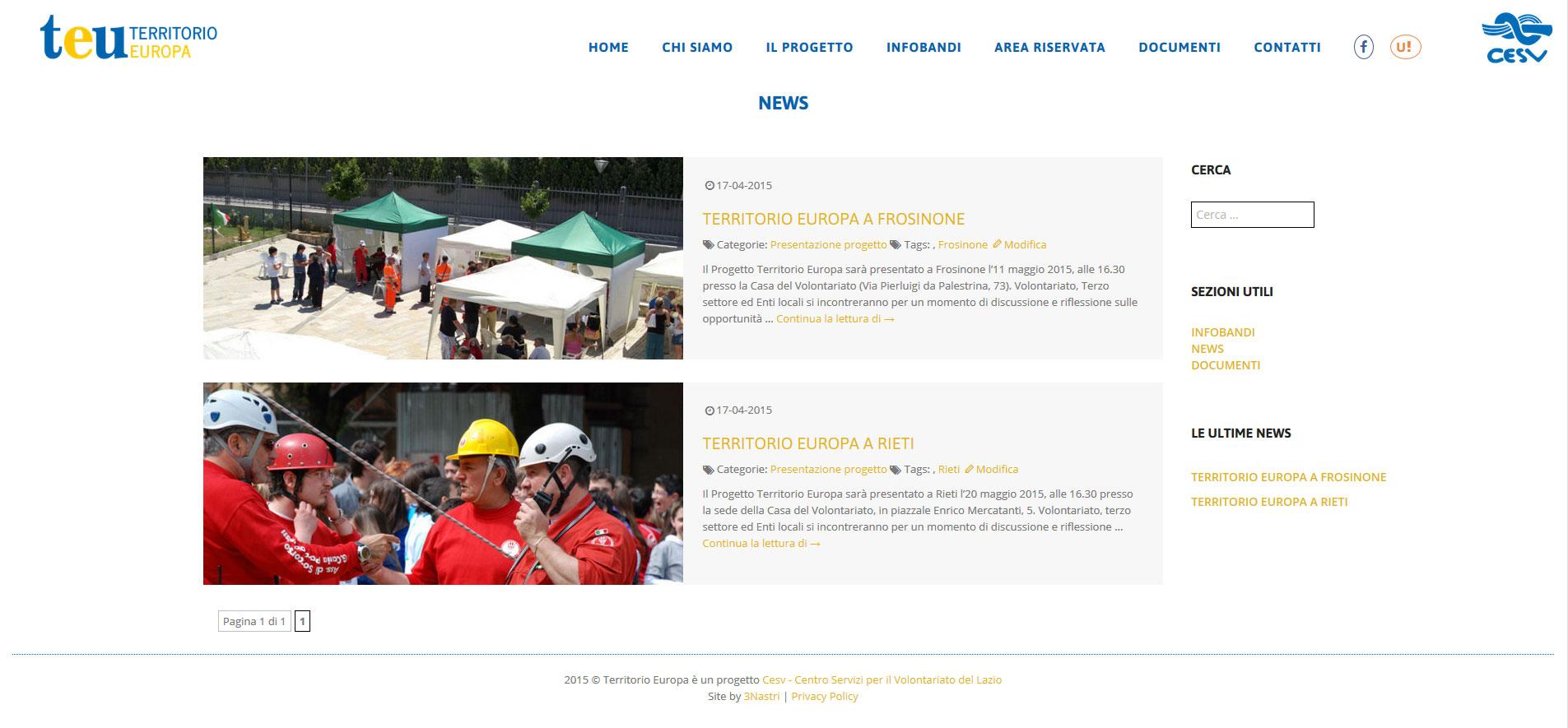 territorioeuropa-news