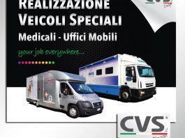 Csv Vetture speciali