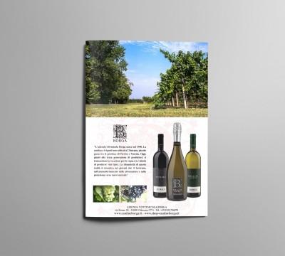 Azienda vitivinicola Borga