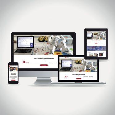 Sito web Innovationgym