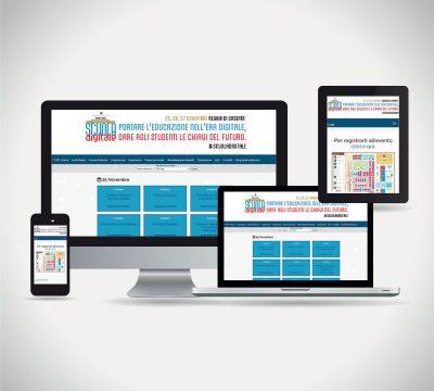 Sito web Settimana del PNSD