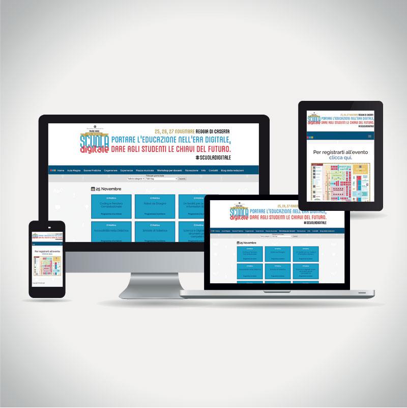 Realizzazione siti web a roma siti web professionali roma for Siti web di costruzione domestica
