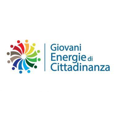 Restyling Logo Giovani Energie di Cittadinanza