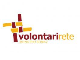 Logo Volontari rete municipio 2 Roma