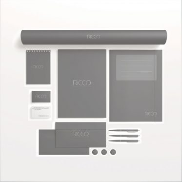 Logo Studio Ingegneria Ricco