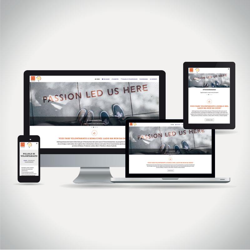 Realizzazione siti web a roma | Siti web a roma