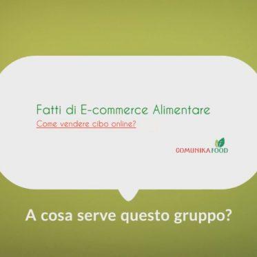 Video Storytelling Aziende Alimentari | Food Storytelling