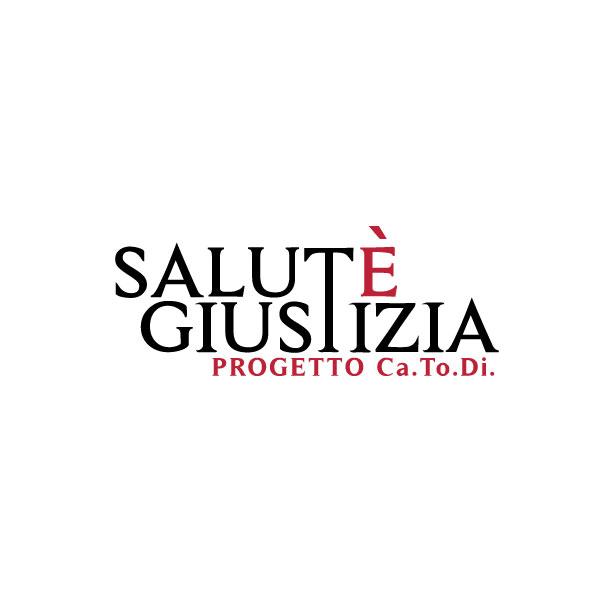 Logo Medicina - Logo progetto sociale detenuti