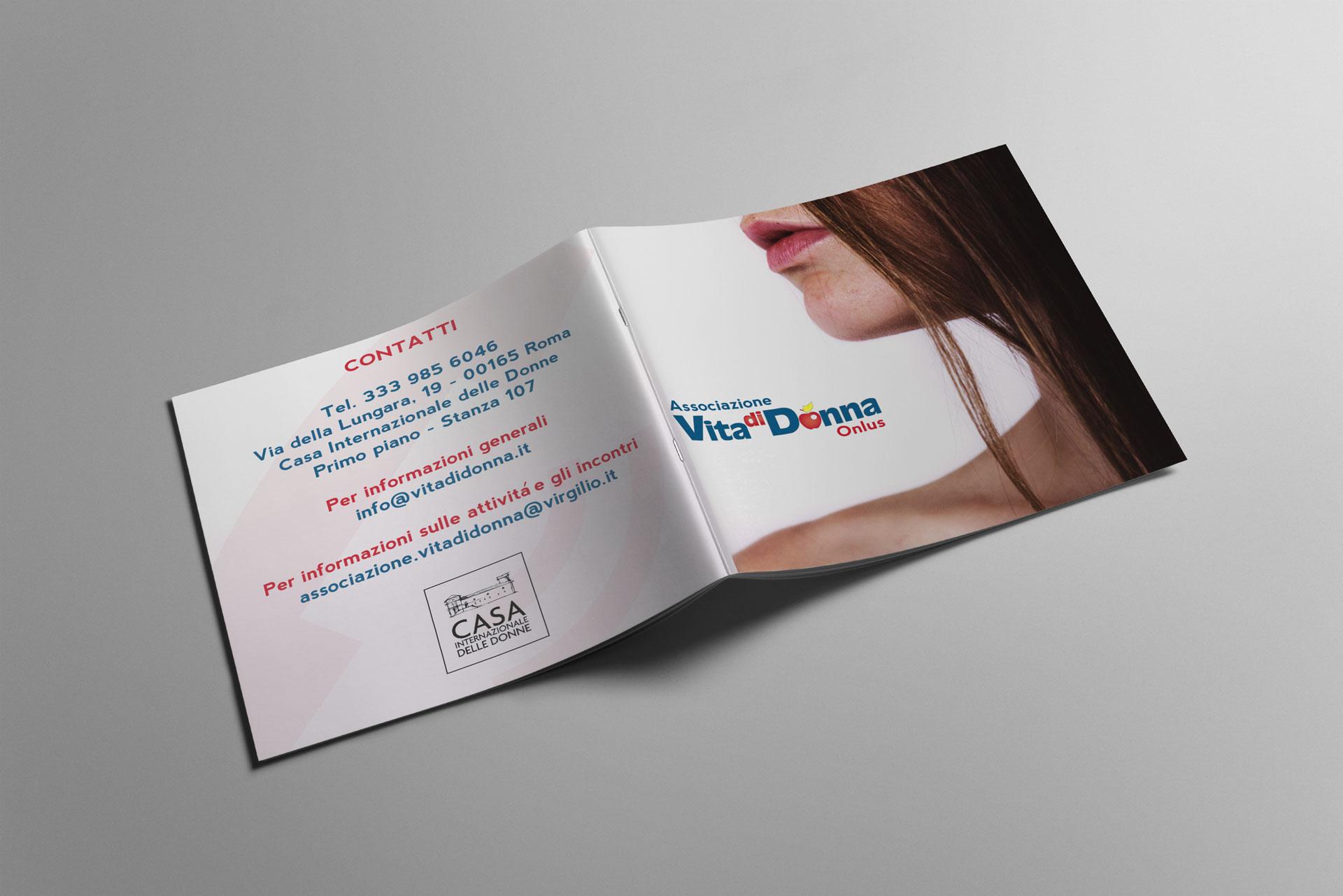 brochure salute-brochure-vita-di-donna