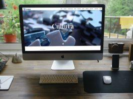 Sito Web Associazione Culturale Sito web per gruppo la Cometa