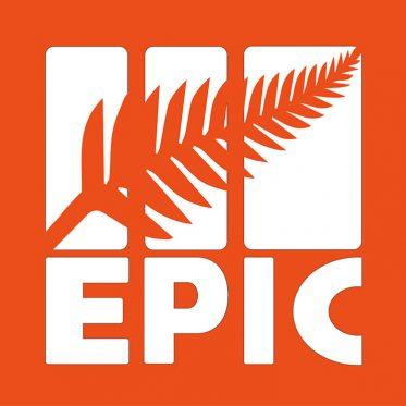 Logo moda, logo fashion Epic