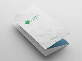Brochure istituzionale cesca brochure progetto