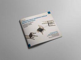 Brochure salute mentale, brochure istituzionale