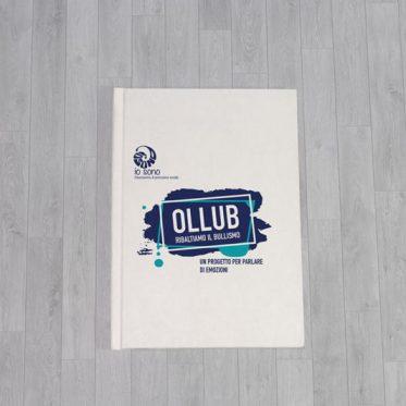 Pubblicazione Ollub – Ribaltiamo il bullismo