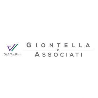 Logo avvocati: studio Giontella