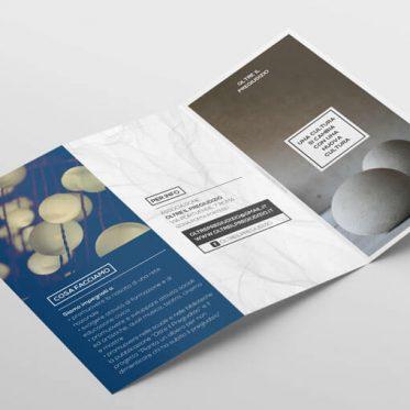 Brochure professionale Oltre il Pregiudizio