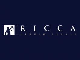 Logo Studio Legale Avvocato Ricca