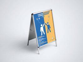 Campagna per operatori sanitari contro il Covid19